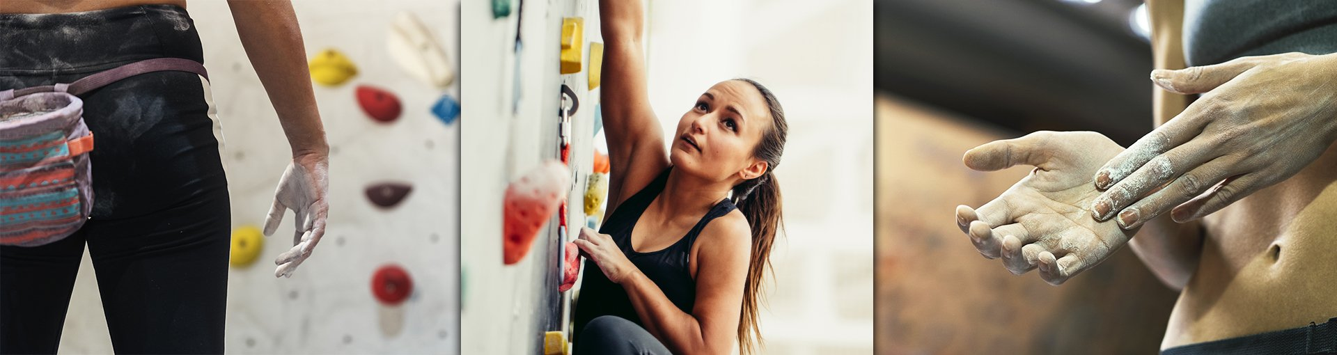 Top 10 Hand and Forearm Exercises for Rock Climbers