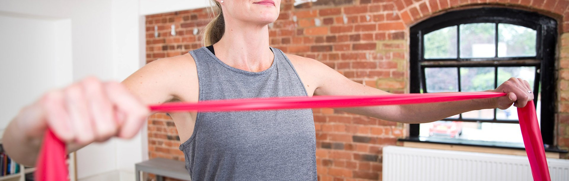 Top 10 Moves with Resistance Bands
