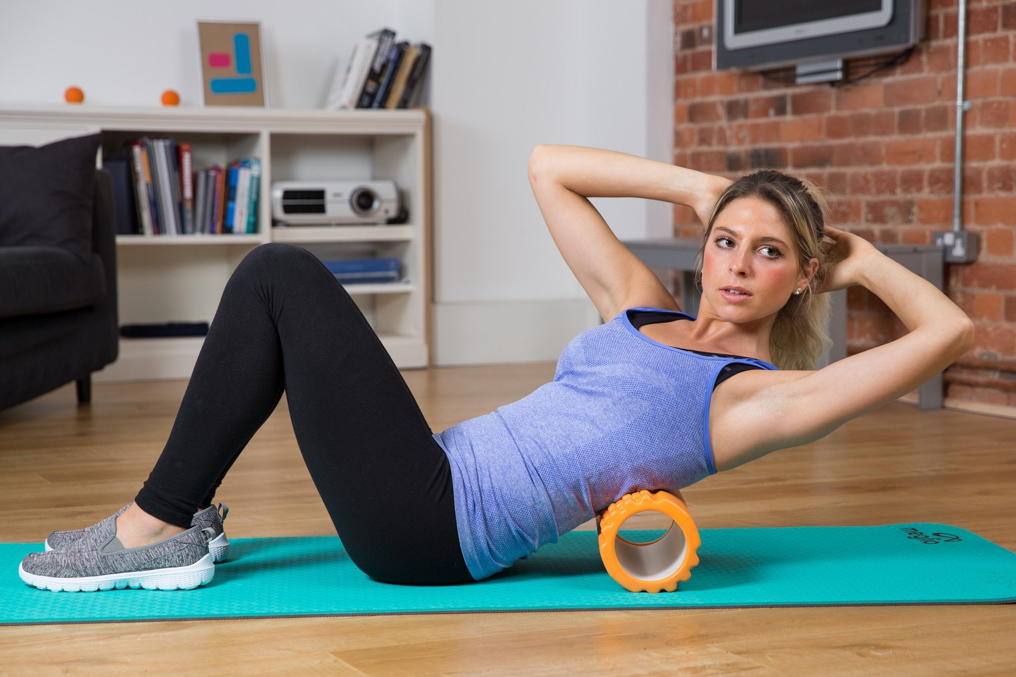 Best Massage Exercises to Increase Flexibility & Prevent Injury