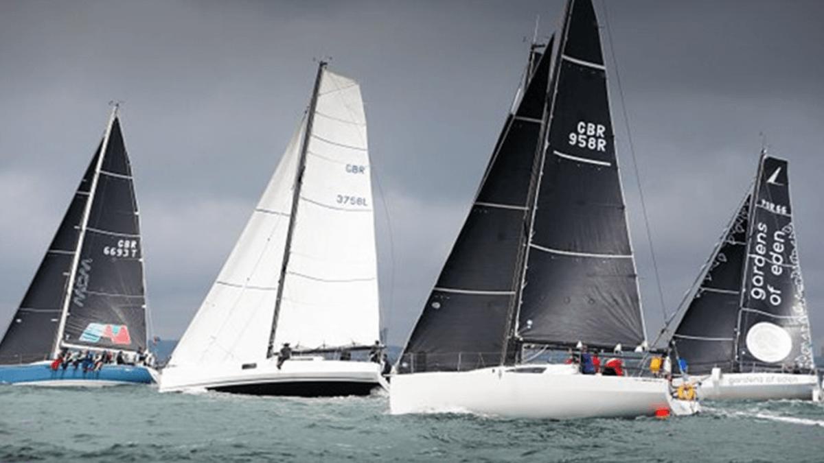 UK Doublehanded Offshore Series