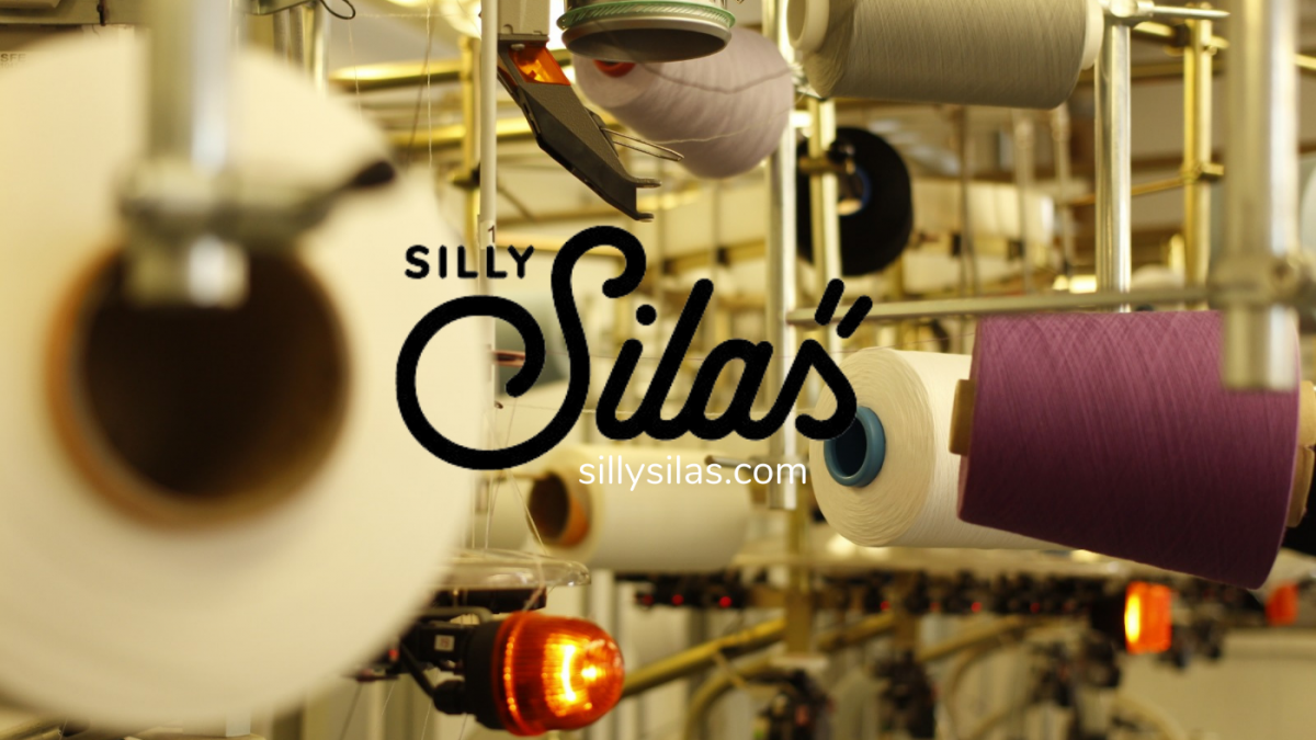 How We Care Beyond  Silly Silas Tights