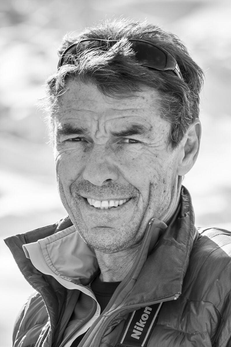 Robert Bösch - Live Talk on SFR 1 (May 13th 2021)