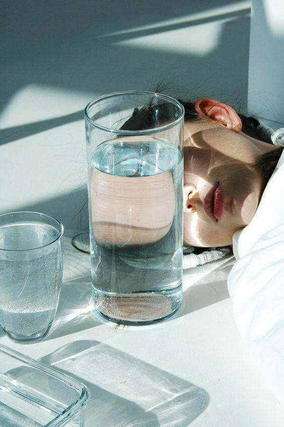 BREAKING NEWS: THE SUNDAY ISSUE HOSPITALIZED DUE TO DEHYDRATION