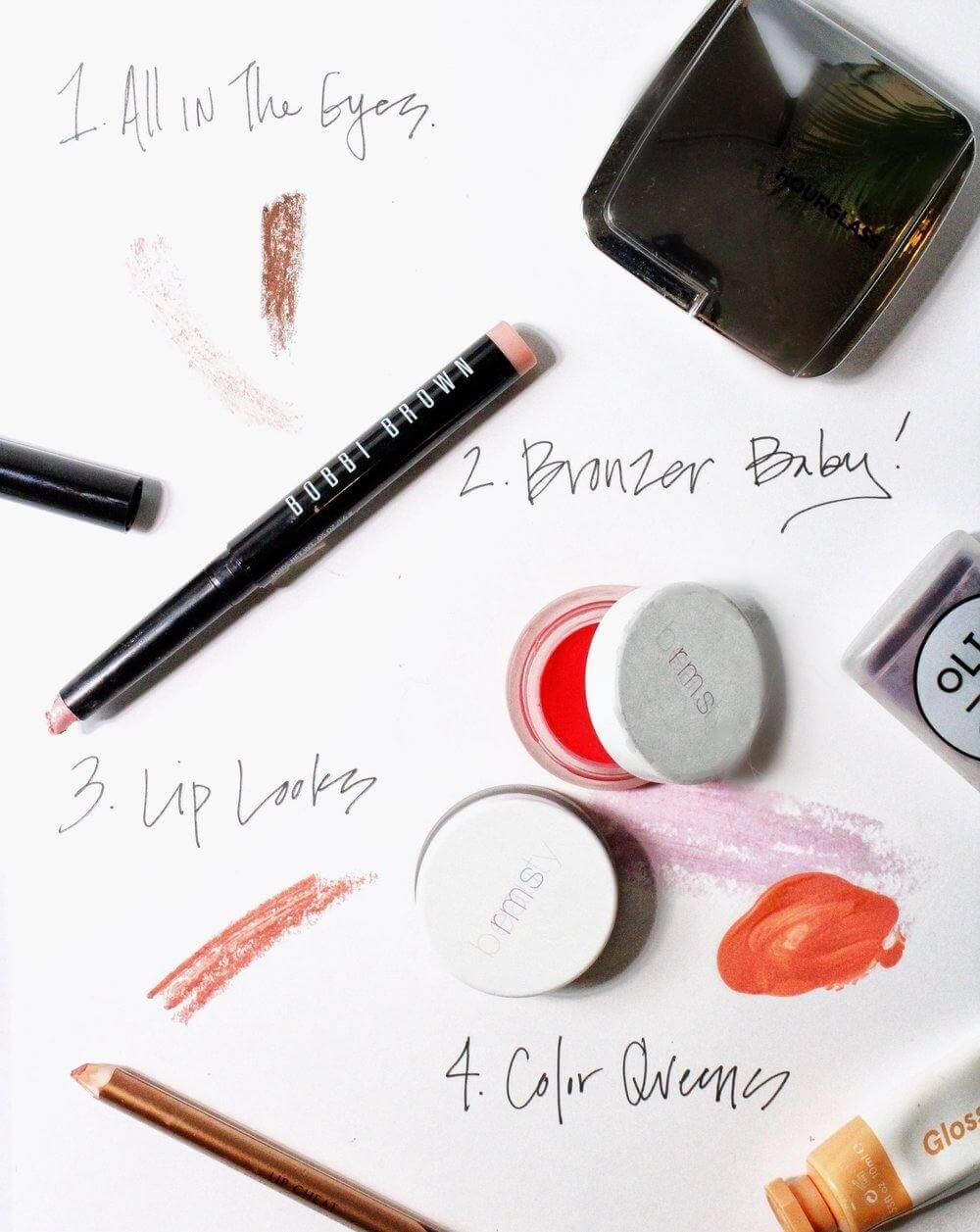 DOUBLE DUTY BEAUTY: MULTI PURPOSE PRODUCTS FOR EVERY DAY