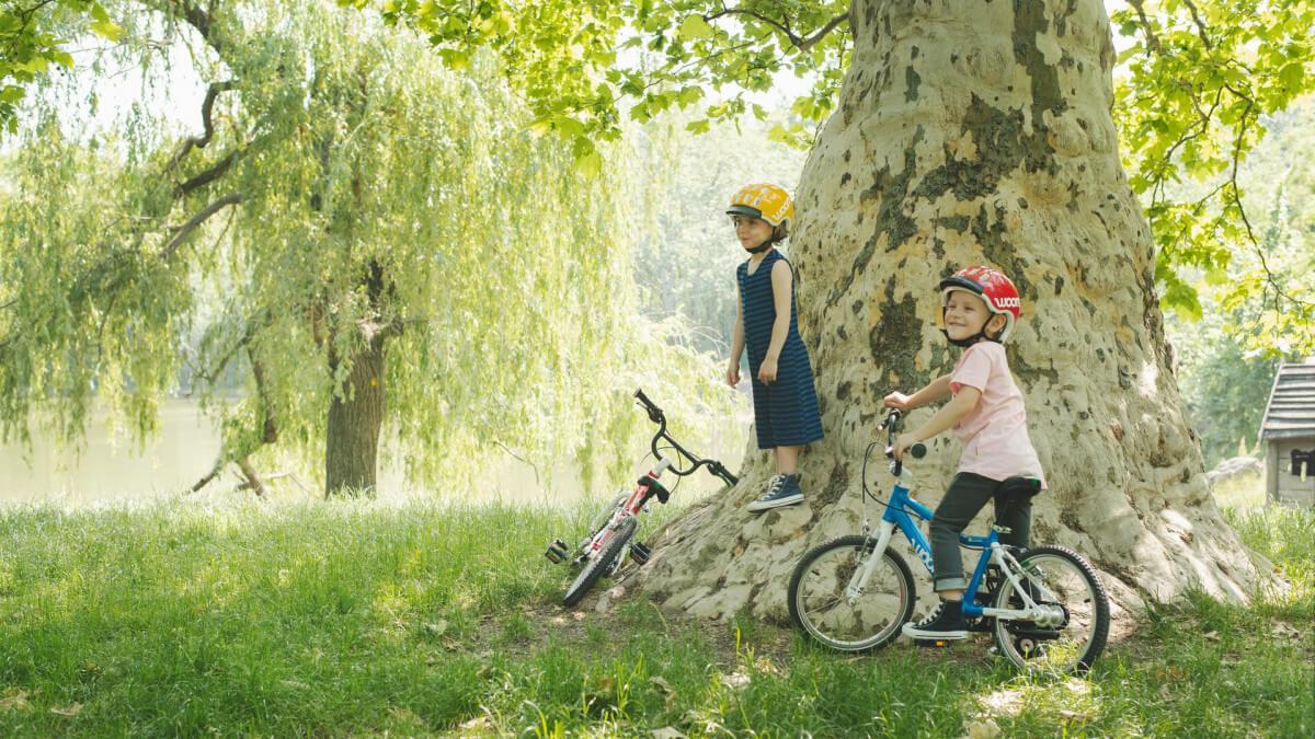 Radfahren Woom Bikes