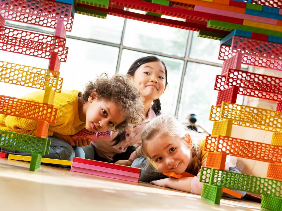 Praktische Tipps und Koordinationsspiele für Kinder