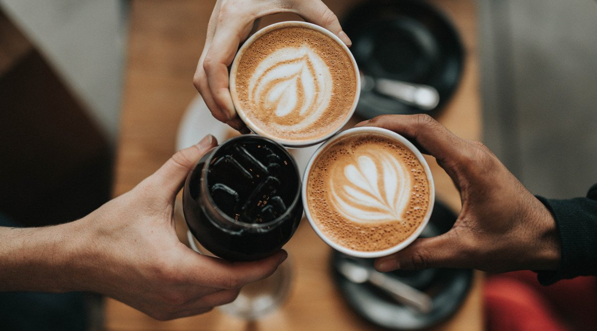 14 Impressive Health Benefits of Coffee, All Science-Backed