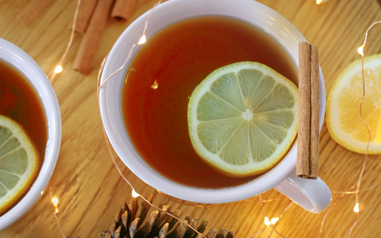 12 Days of Coffee: Golden Toddy