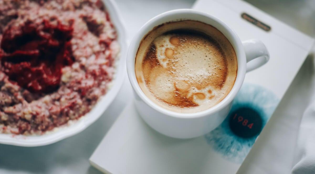 Coffee Tea Bags: Taste, Benefits, Brewing, & Where To Buy