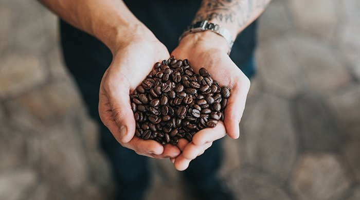 A Definitive Guide to Coffee Roasts + 5 Types & Benefits