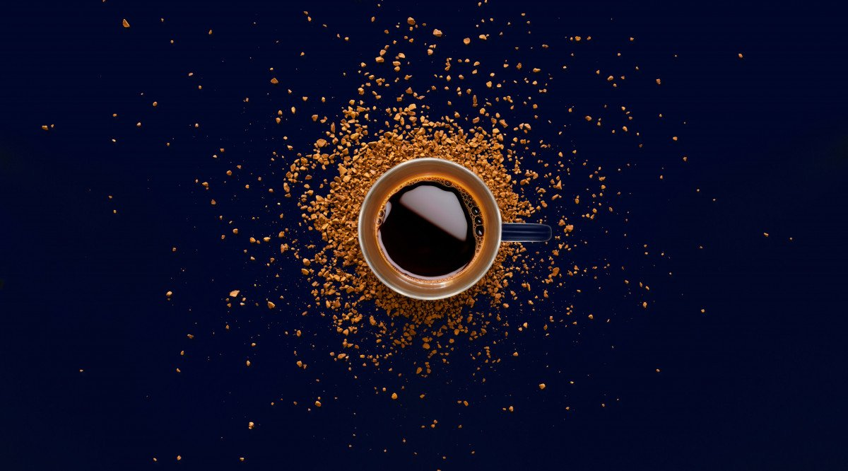 Low Acid Instant Coffee: What To Know & Best Brands