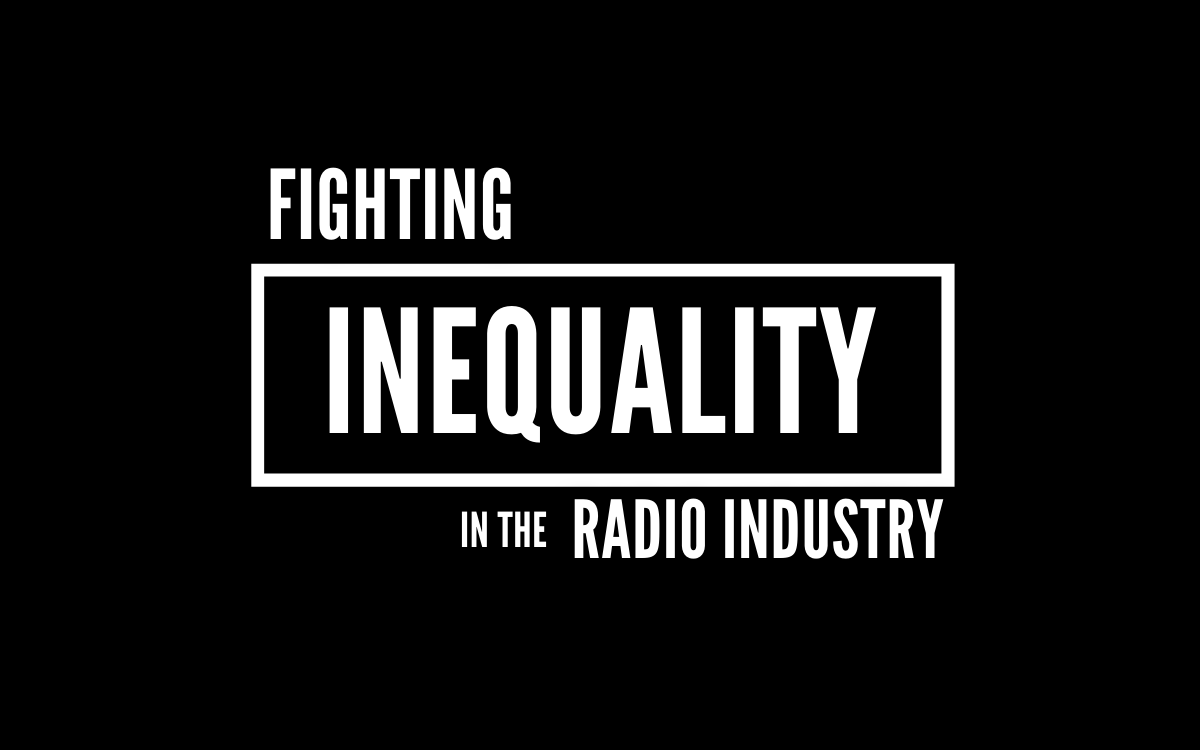 Fighting Inequality in the Radio Industry