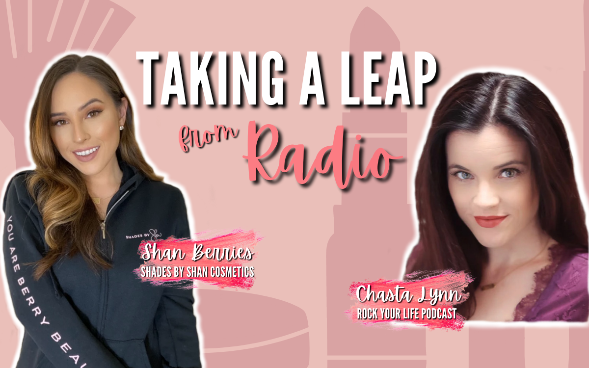 Taking a Leap from Radio