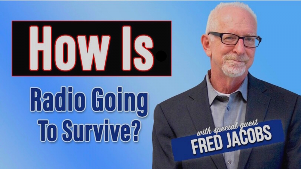 How Is Radio Going To Survive?