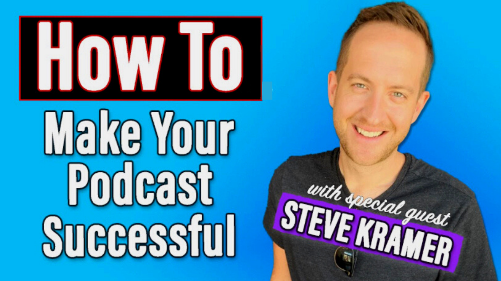 How To Make Your Podcast Successful