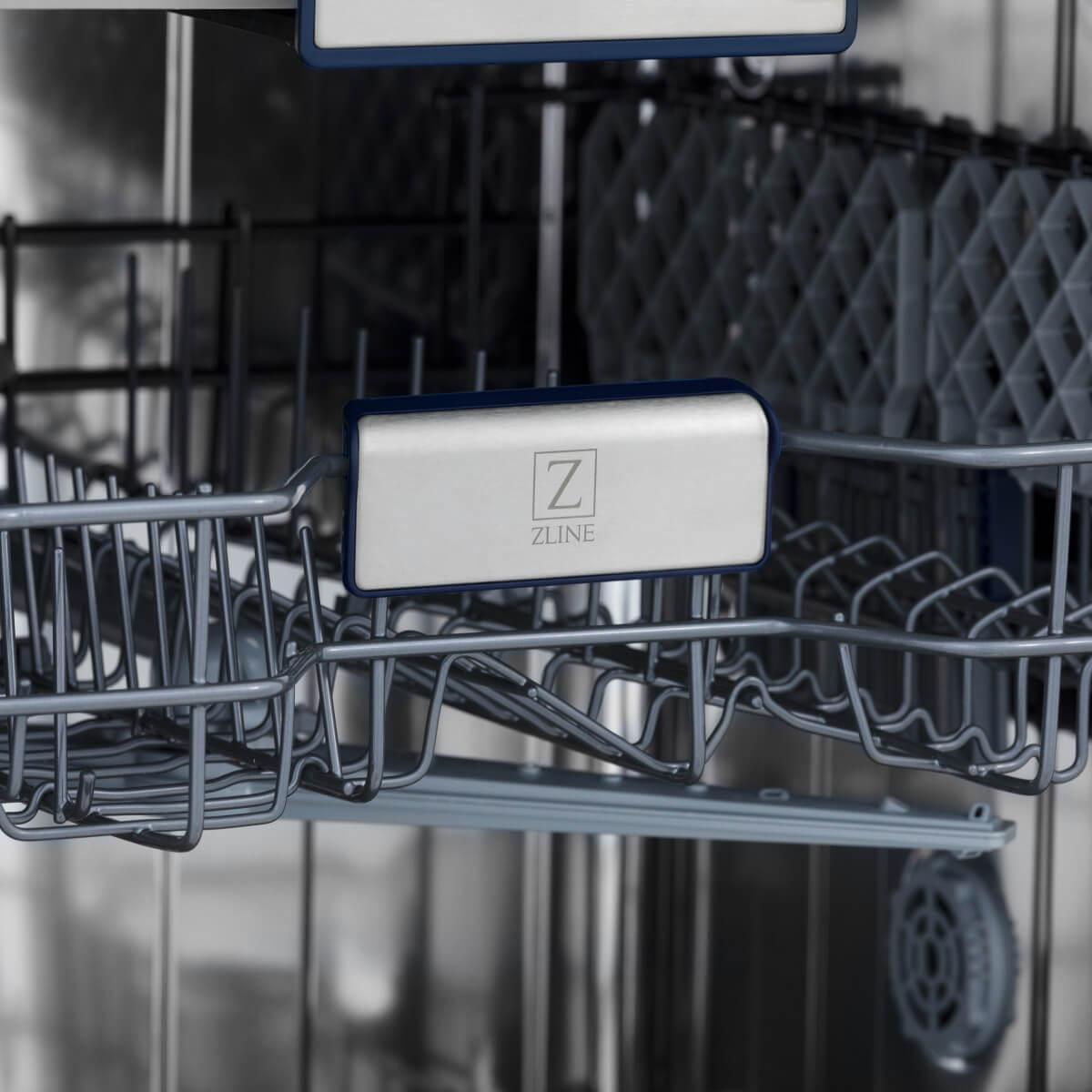 3rd rack dishwasher