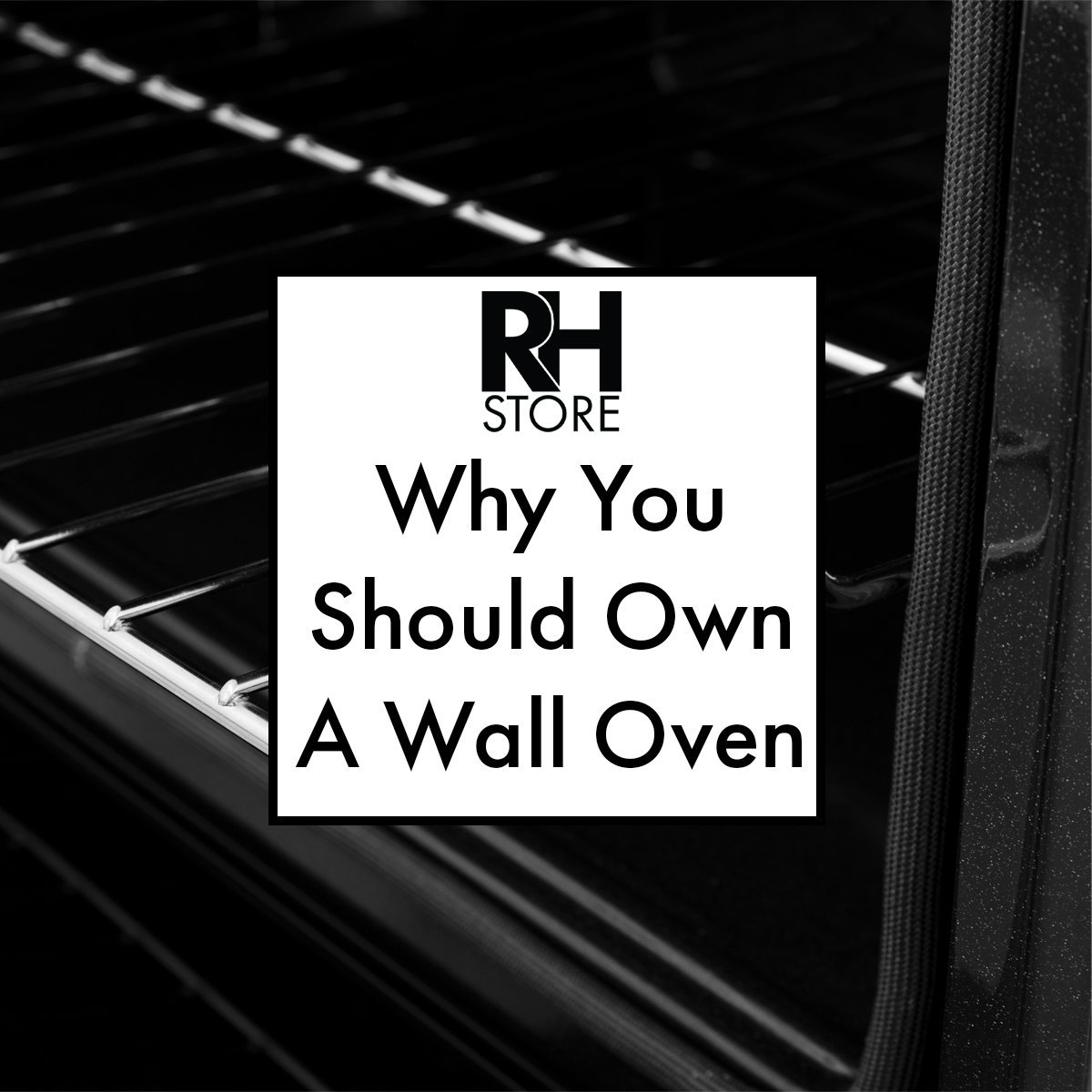 Why You Should Own A Wall Oven