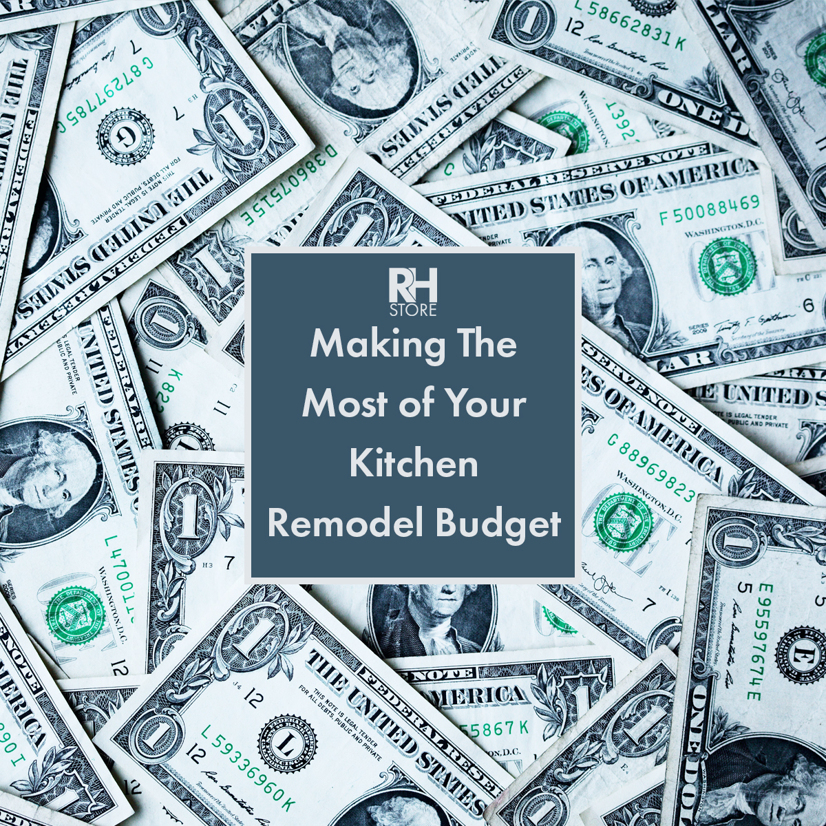 Making The Most of Your Kitchen Remodel Budget