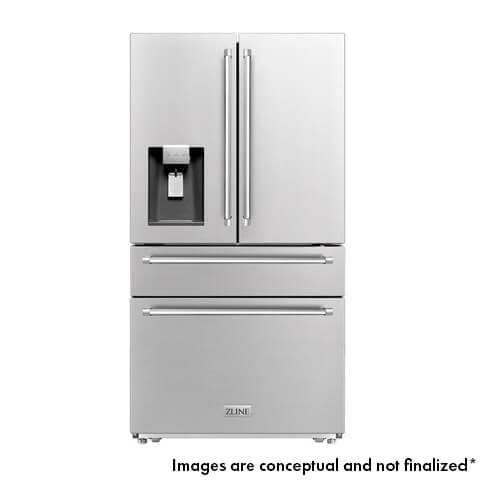 ZLINE Refrigerators