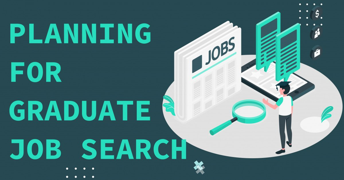 planning-for-a-graduate-job-search
