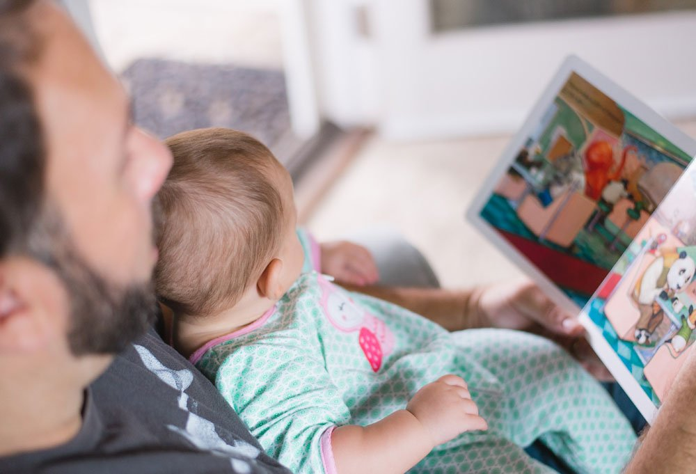 #FutureSuperDads: 6 Ways to Set the Stage for Greatness