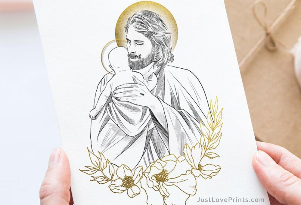 10 Catholic Miscarriage Sentiments to Bring Comfort