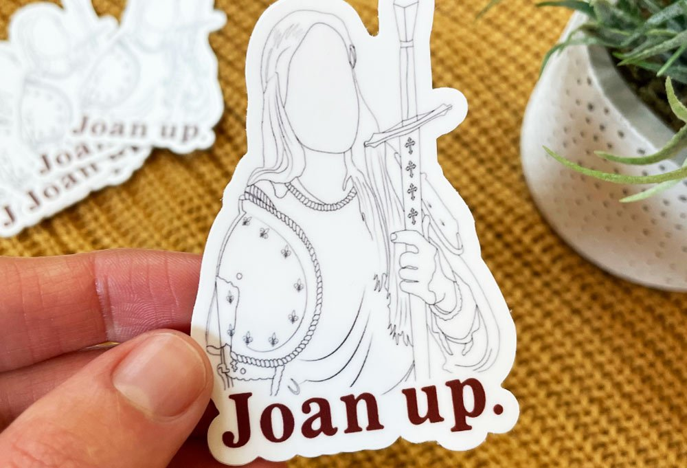 7 Awesome St. Joan of Arc Facts You May Not Know