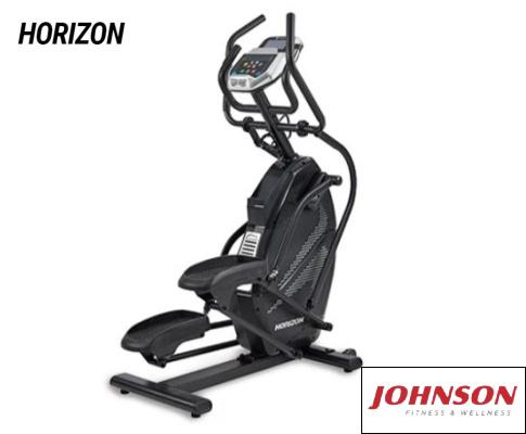 Cross Trainer Elliptical Machine HORIZON PEAK HT5.0