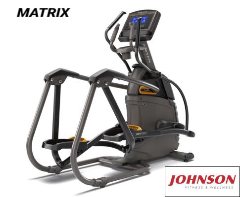 Cross Trainer Elliptical Machine MATRIX A30 XR ASCENT