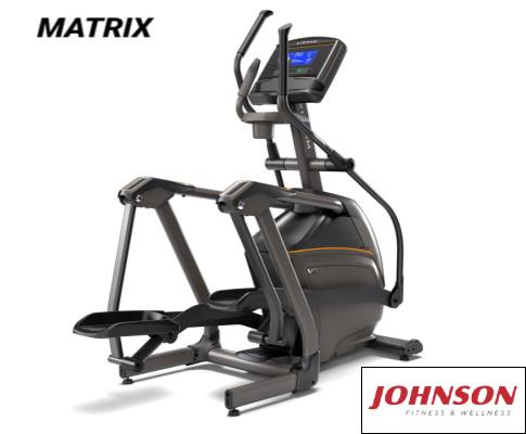 Cross Trainer Elliptical Machine MATRIX E30 XR