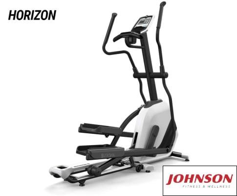 Cross Trainer Elliptical Machine  HORIZON ANDES-5