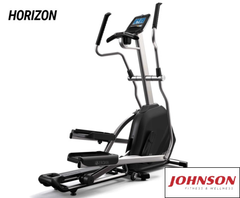 Cross Trainer Elliptical Machine  HORIZON ANDES-7i
