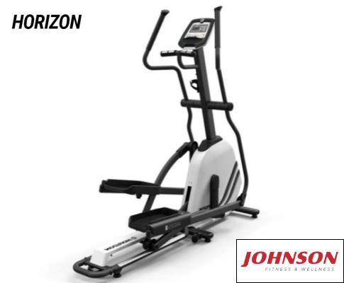 Cross Trainer Elliptical Machine  HORIZON Andes-3