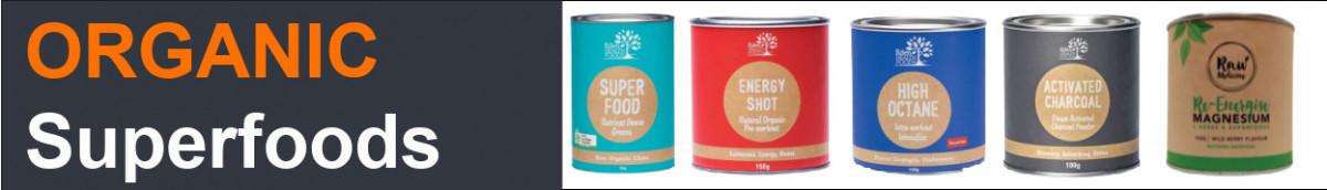 Best Organic Superfoods 2021 Australia