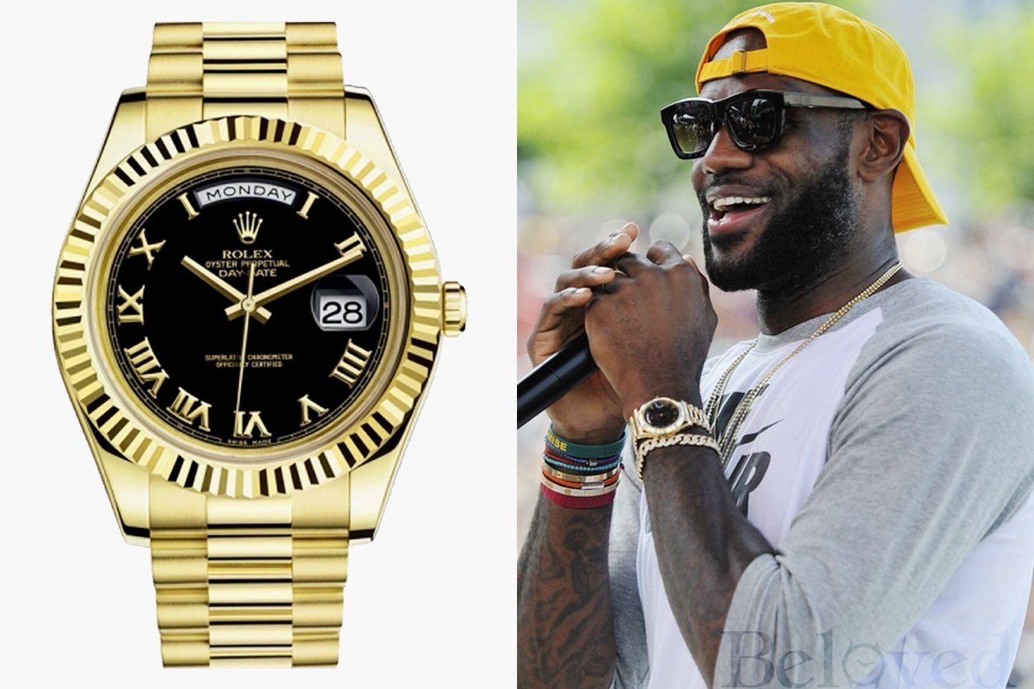 NBA Style's Biggest 2020 Luxury Watch Trends | Collecting like a baller