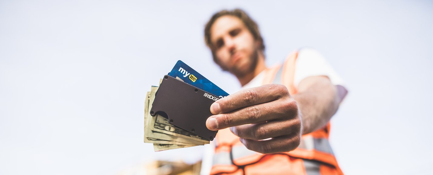 Who Invented Credit Cards?