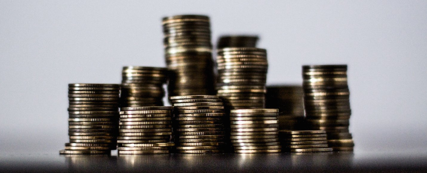Coinage, how to handle loose change