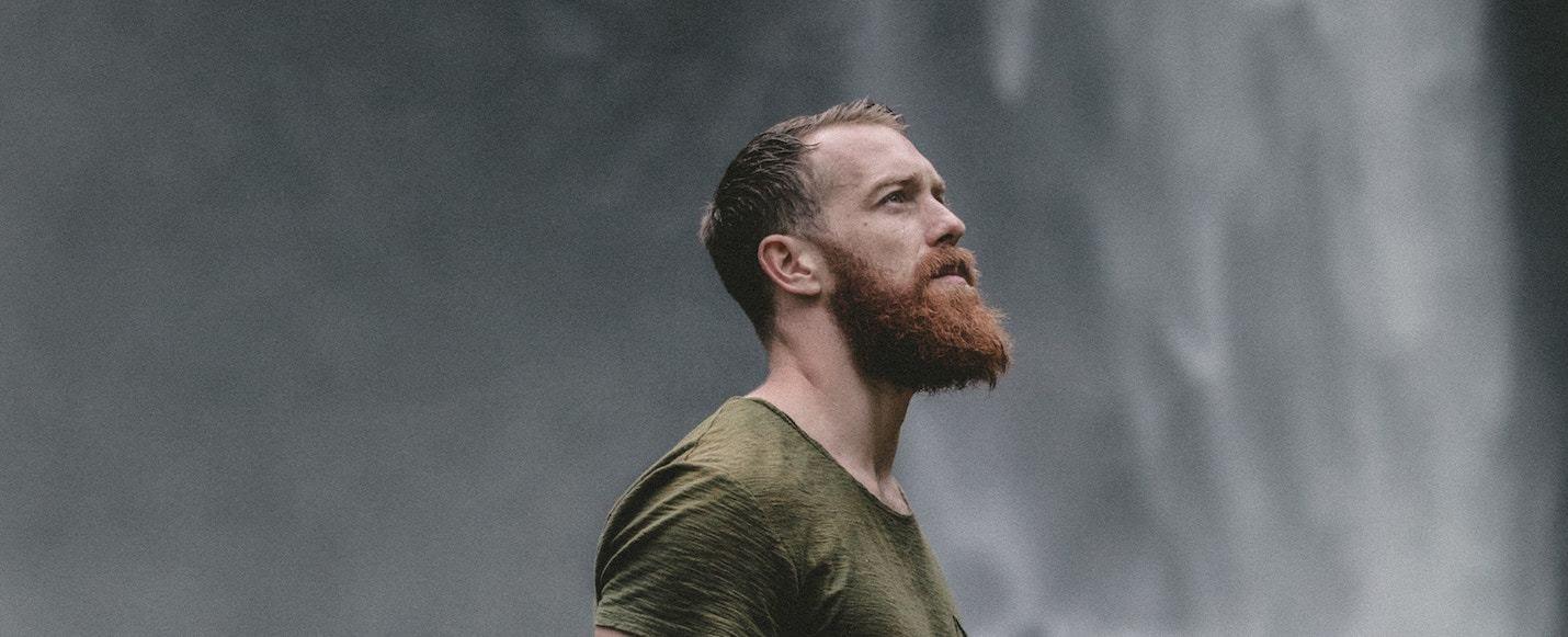 Winter Beards: Balancing Warmth and Neatness