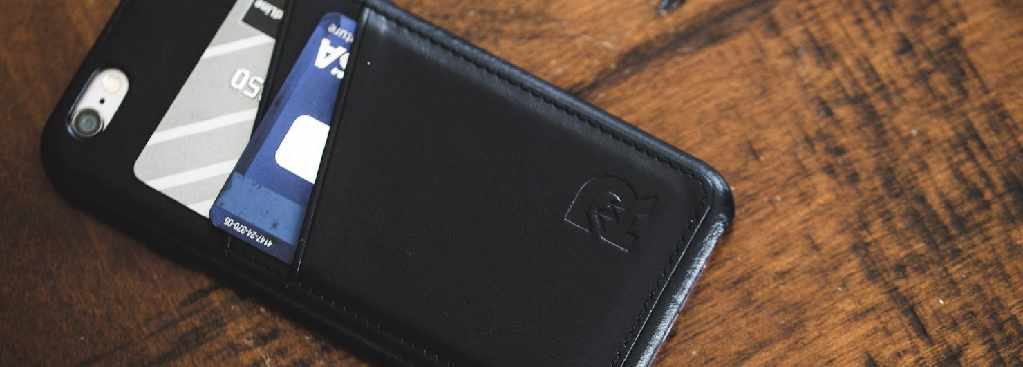 Introducing the Card Case: A Complement to The Ridge