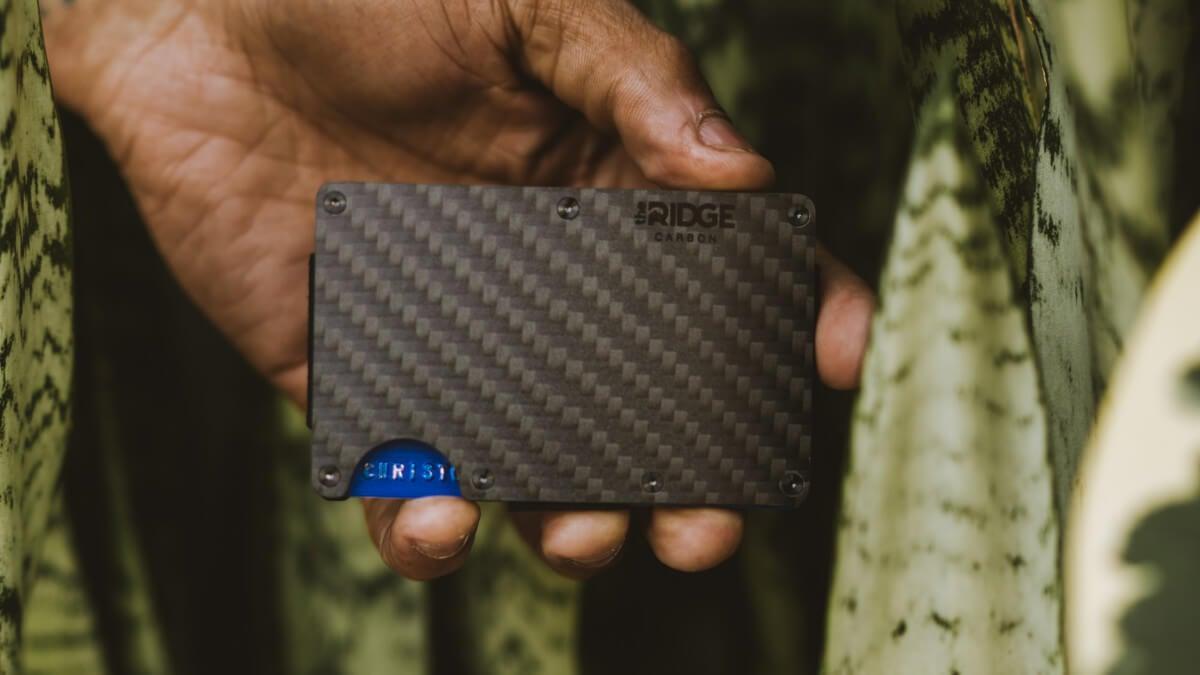 WHAT IS RFID-BLOCKING? | THE RIDGE