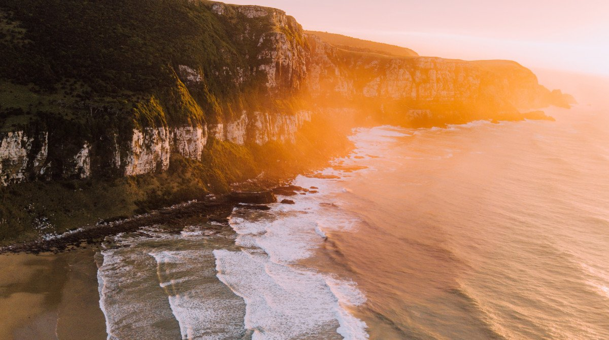 TRAVEL GUIDE TO NEW ZEALAND | THE RIDGE