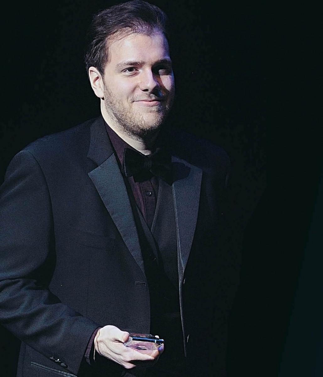 Oren Boder  - Award Winning Singing Teacher