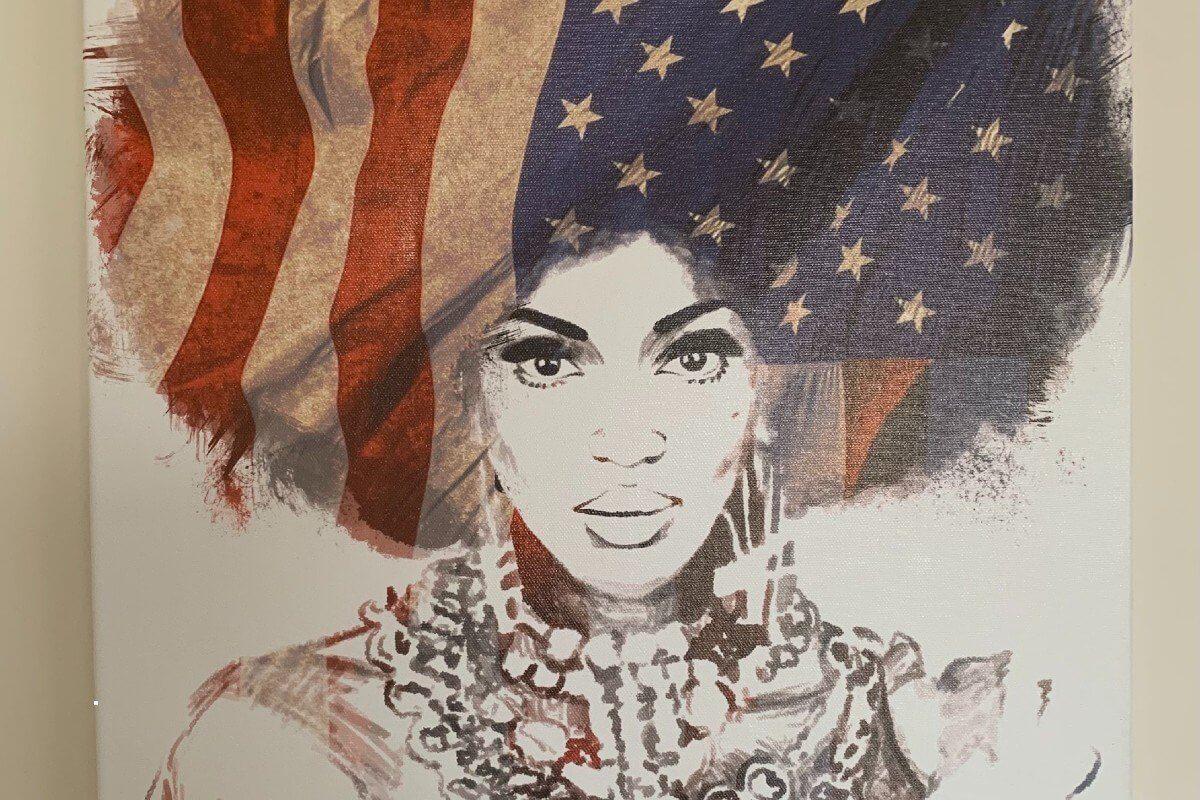 Black Women Are Art