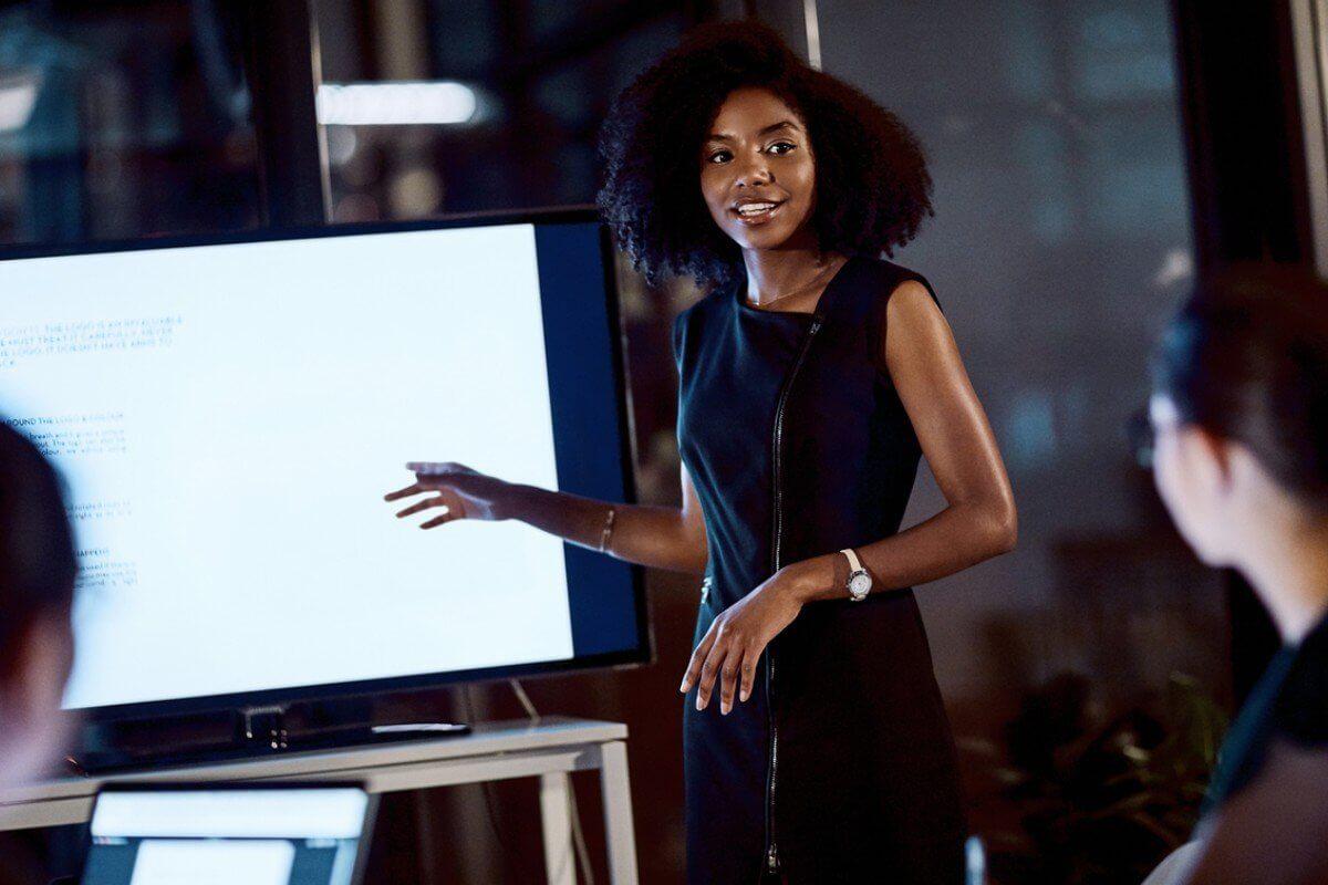 Black Women Entrepreneurs: An Upward Trend?
