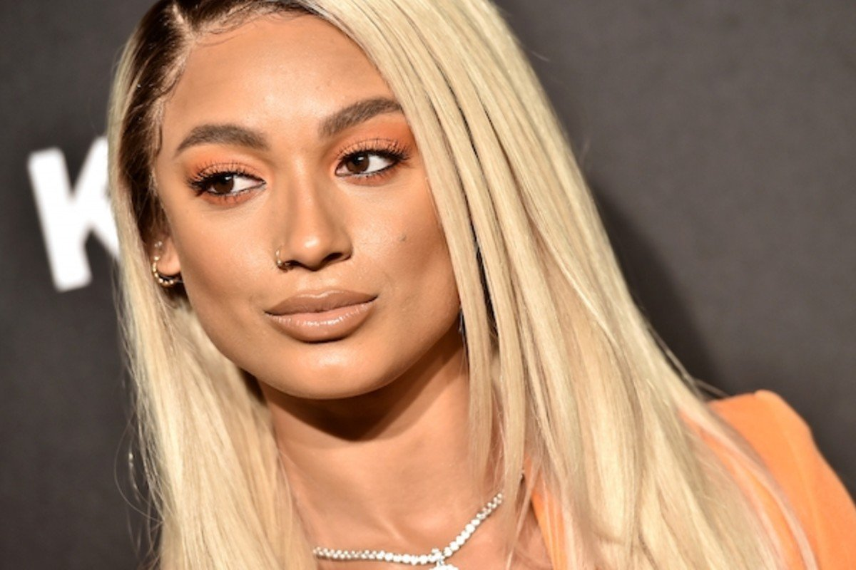 """Here's why DaniLeigh's Yellow Bone song """"celebrating"""" light-skinned black women is problematic"""