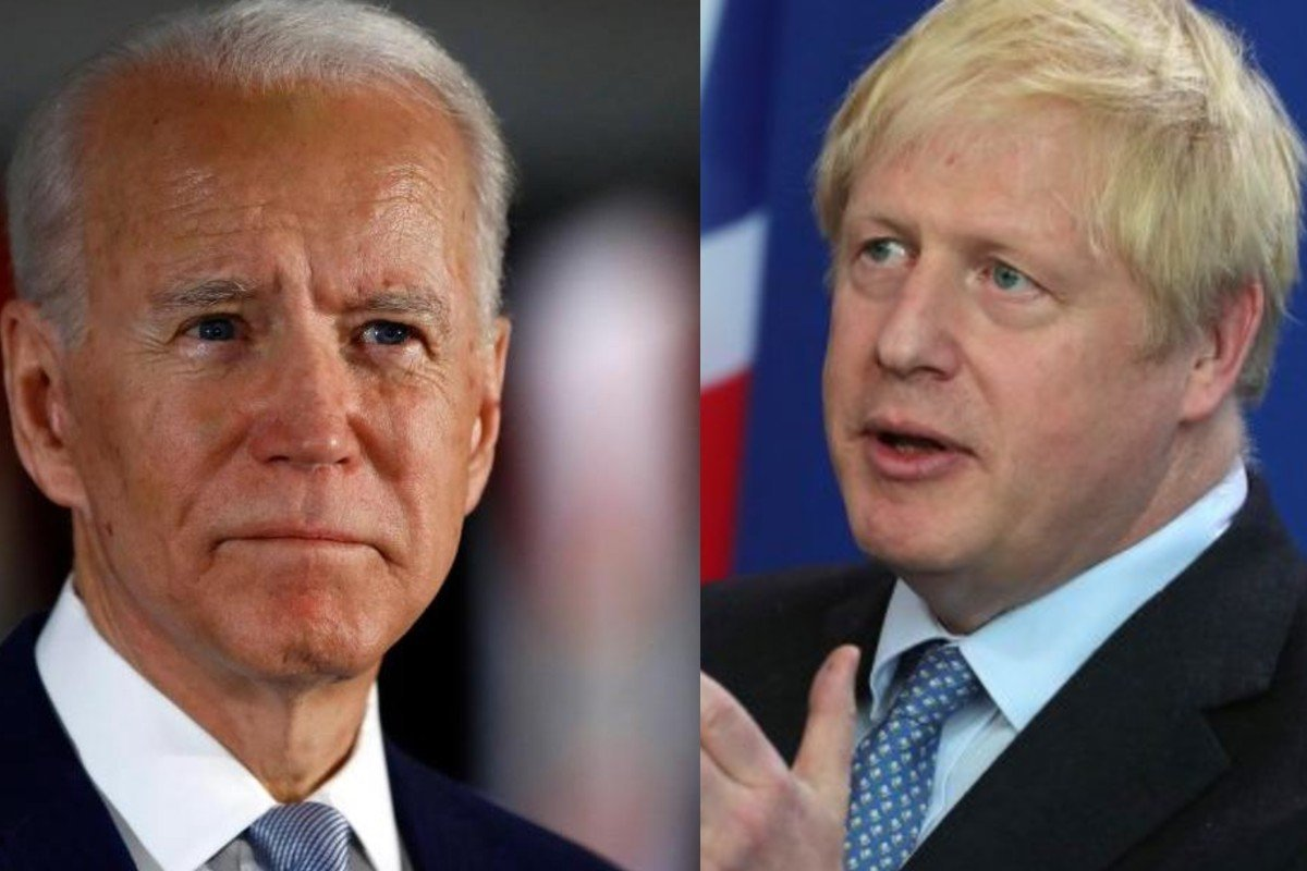 How Joe Biden's Election Will Affect Brexit Negotiations