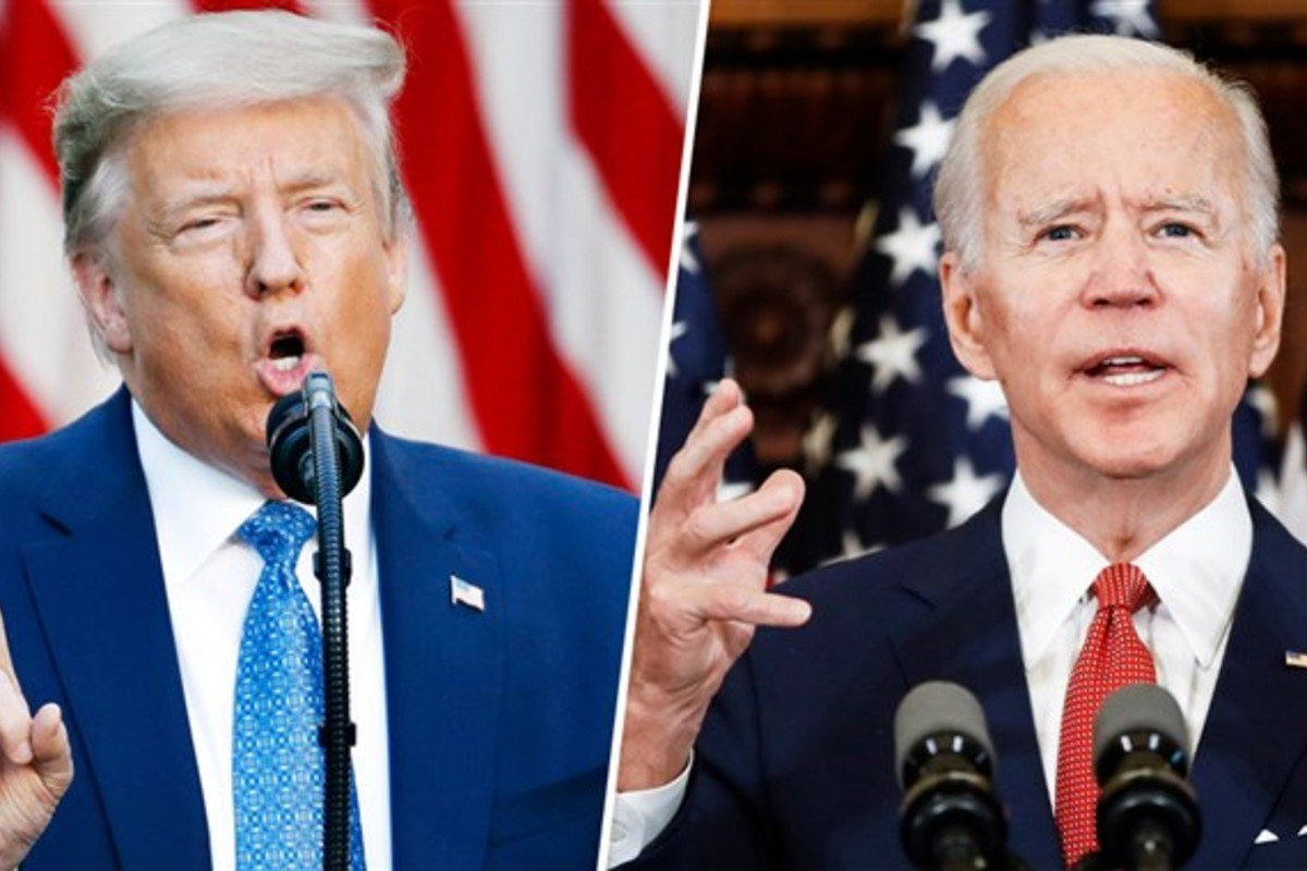 The Unenthusiastic Vote For Joe Biden: The Repeated Cycle Of Apprehension Towards Trump's Opponents