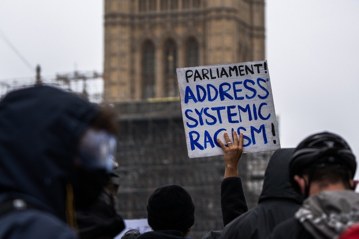 Racism is Political, But That Doesn't Make it Less Important