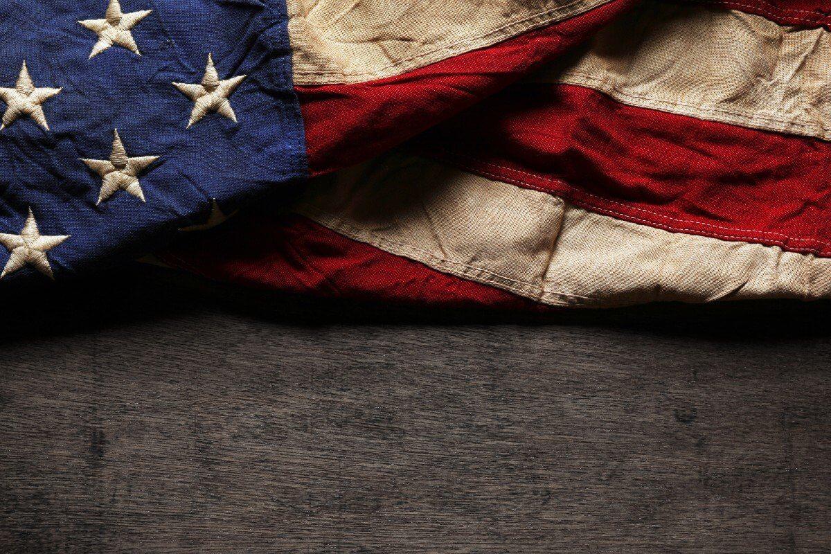 The American Dream Has Fallen Apart