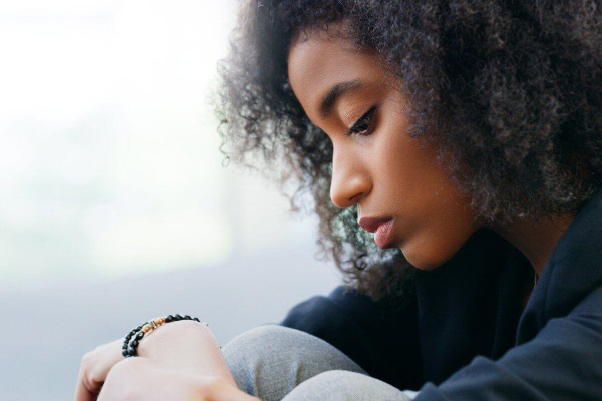Black Girl, White Problems: Mental Health Stigma And Black Women